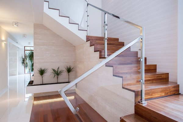 2021 Glass Deck & Stair Railing Costs Per Foot - HomeAdvisor