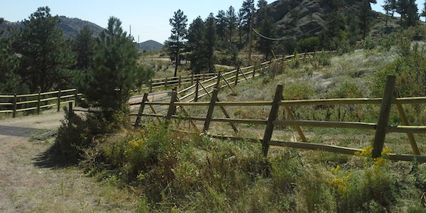 Split rail fence costs post fencing prices