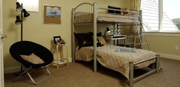 Loft Bunk Bed Wood Metal Cost Custom Beds Installation