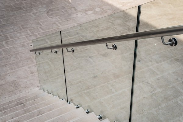 2019 Glass Deck Amp Stair Railing Costs Per Foot Homeadvisor