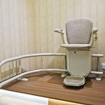 The Consumer's Guide to Stair Lifts for the Elderly and Disabled