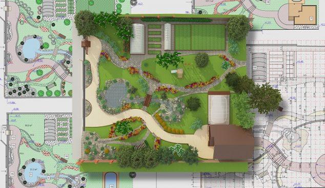 Landscape Designers Vs Architects