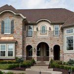 Stone Exterior Home