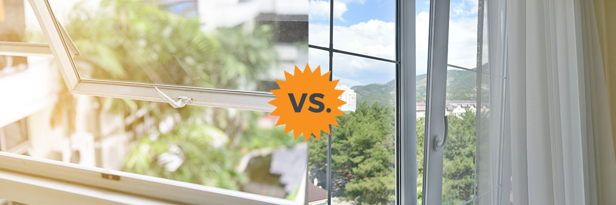 Vinyl Vs Aluminum Windows Clad Vs Unclad Homeadvisor