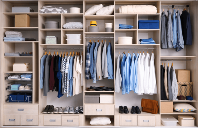 Merveilleux How To Find And Hire A Professional Closet Organizer