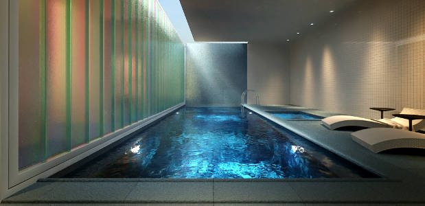 Keep Fit with a Home Lap Pool | Endless Pools