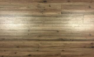 Engineered Hardwood Floor Closeup