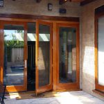 French Doors Open Up a Home