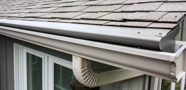 Image result for gutters