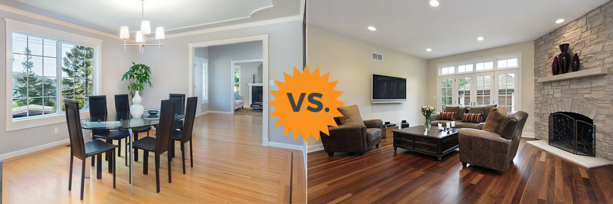 Laminate Or Wood Floors HomeAdvisor.com