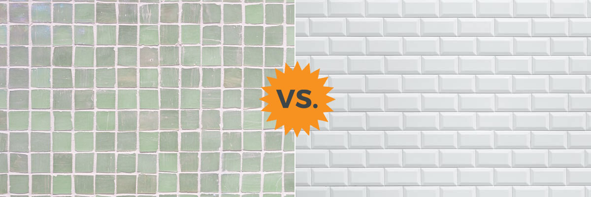 2020 Porcelain Vs Ceramic Tiles Differences Which Is Better