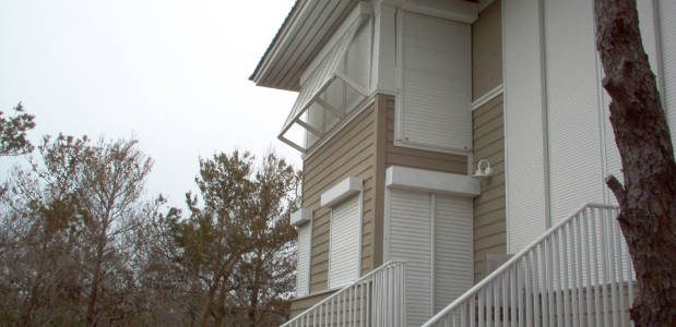 Types Of Storm Shutters What Are Hurricane Shutters