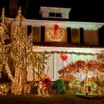 How Much Energy Do Holiday Lights Use?