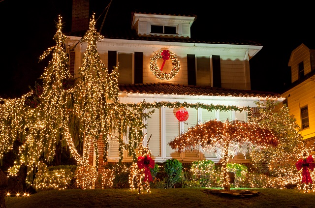 How Much Energy Do Holiday Lights Use Homeadvisor