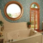 Custom Bathroom Windows