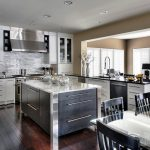 What makes the ultimate dream kitchen?