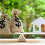 Leveraging finances to buy a home