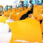 Snow Removal Contracts: Benefits & Services