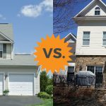 vinyl vs fiber cement siding