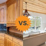 Should You Paint or Stain Cabinets? Pros & Cons of Each