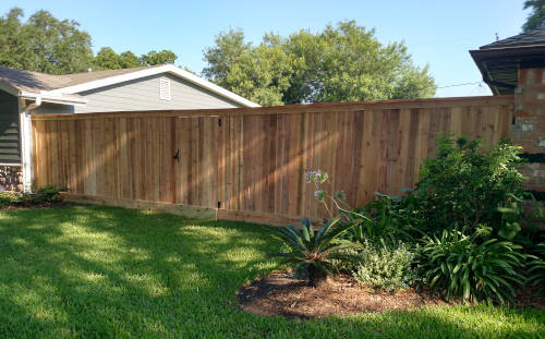 Fence Builders In Your Area