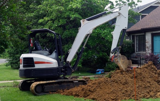 Excavation Contractors What Is Dirt Work Homeadvisor