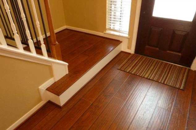 Expect With Your Flooring Installation