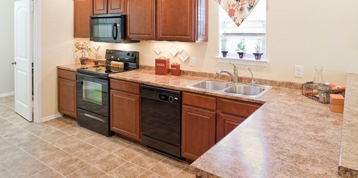 Cheap Countertop Ideas Inexpensive Options For Kitchen And Bath Homeadvisor
