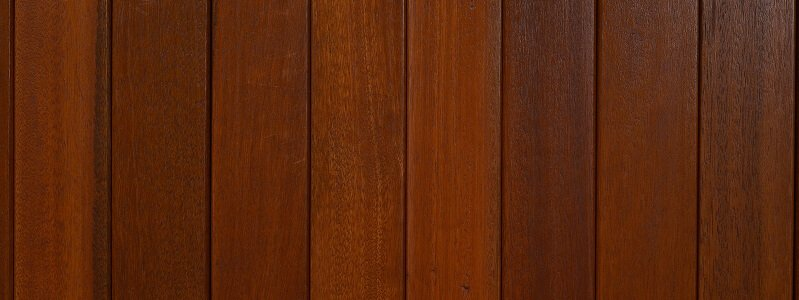 mahogany wood decking boards