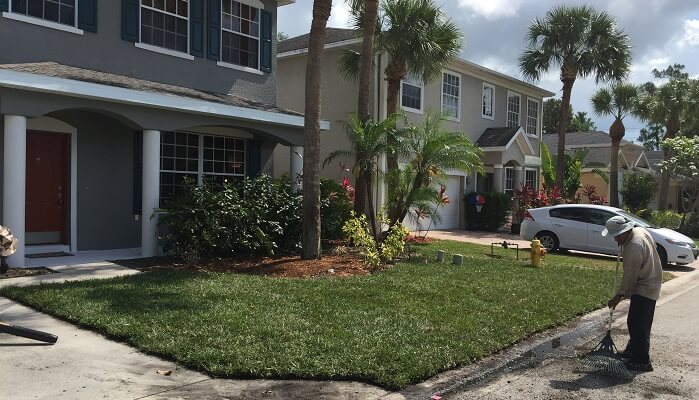 2019 Sod Installation Costs | Lay Yard Grass or Resod a Lawn