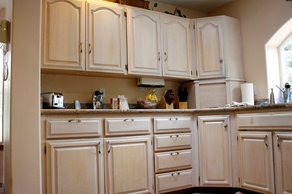 2021 Cheap Kitchen Cabinet Buying Installation Homeadvisor