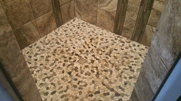 Best Shower Flooring Options Homeadvisor