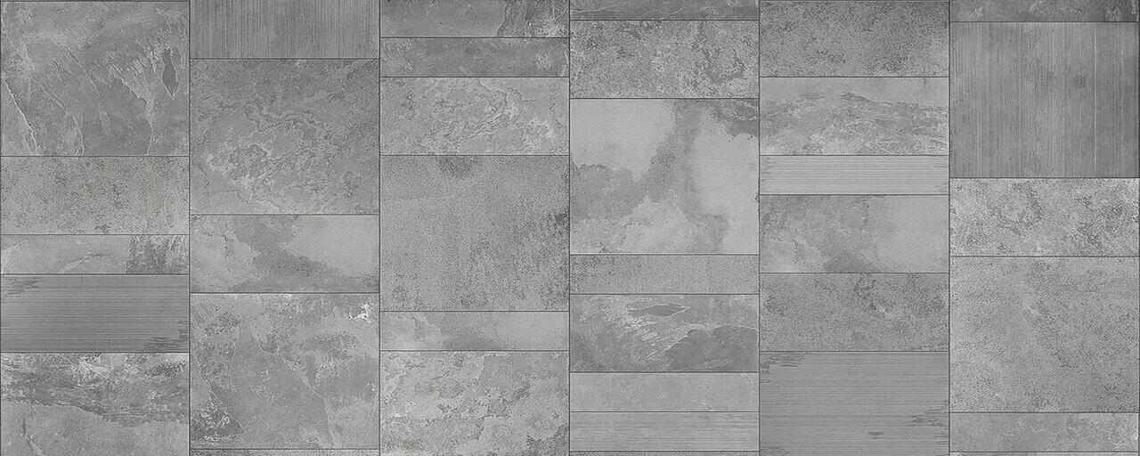 slate tile shower floor
