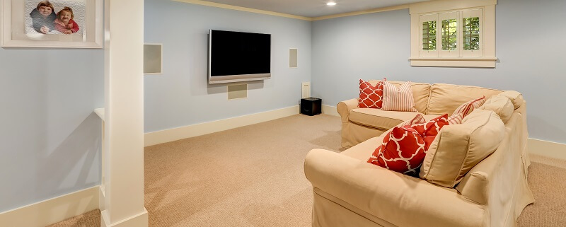 Flooring Options For Your Basement
