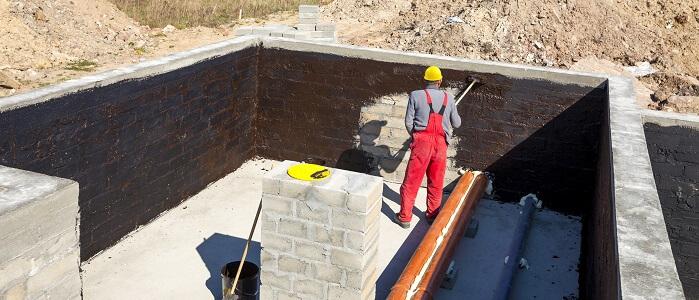 2021 Cost Of Basement Waterproofing, Basement Leak Repair Contractors