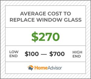 2020 Window Gl Replacement Cost Double Pane Door Tempered