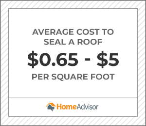 2020 Roof Coating & Sealing Costs - Price per Square Foot ...