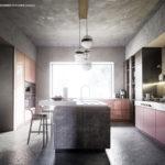 2000s Kitchen
