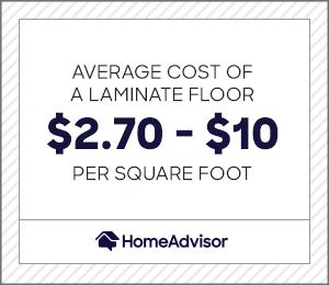 Laminate Flooring Installation Costs