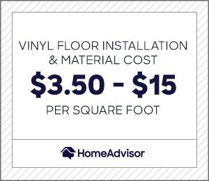 Install Vinyl Linoleum Flooring