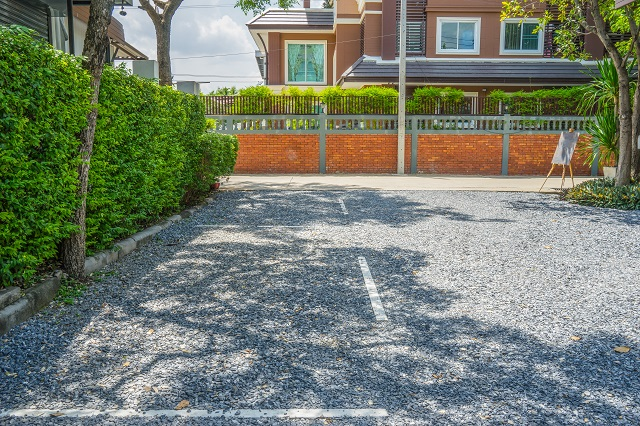 2021 Best Gravel For Your Driveway Homeadvisor