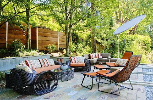 Best Fabric For Patio Furniture, Patio Furniture Alpharetta Ga