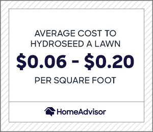 2020 Hydroseeding Costs Prices Per Acre Square Foot Homeadvisor