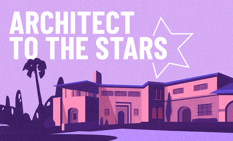 Architect to the stars: Paul R Williams