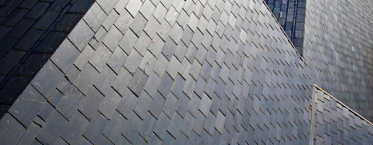 slate tile shingles
