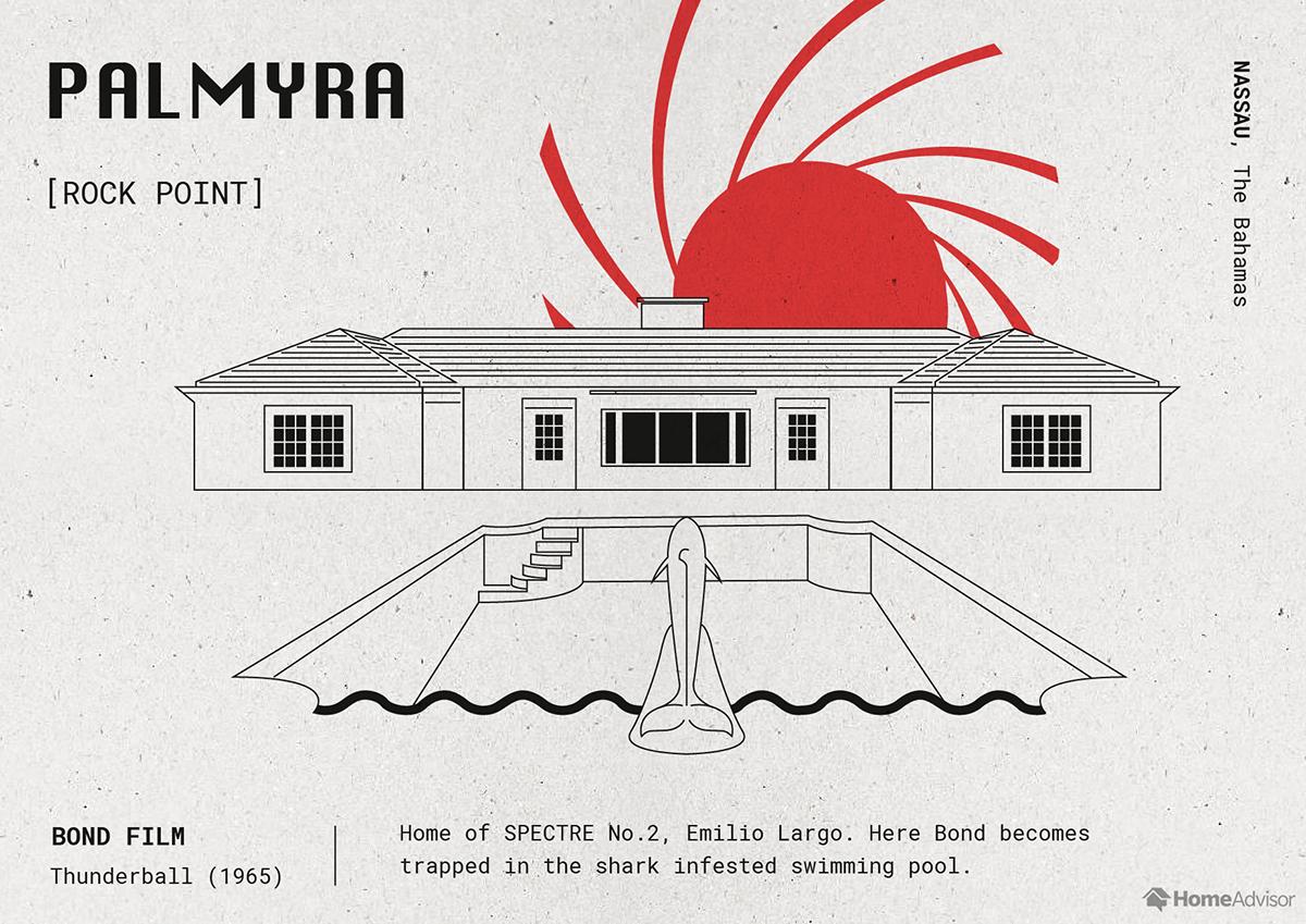 Palmyra illustration