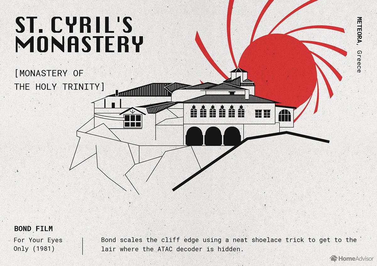st. cyrilis monastery