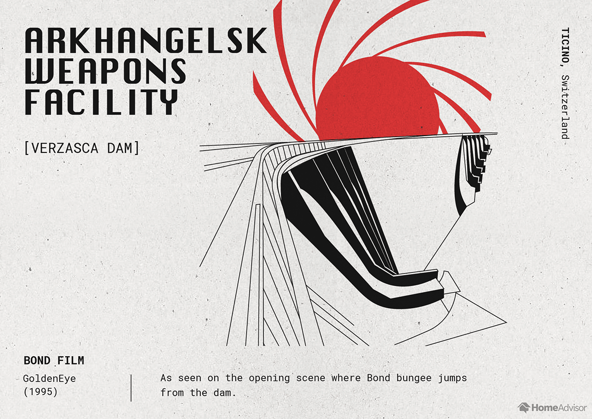 Arkhangelsk illustration