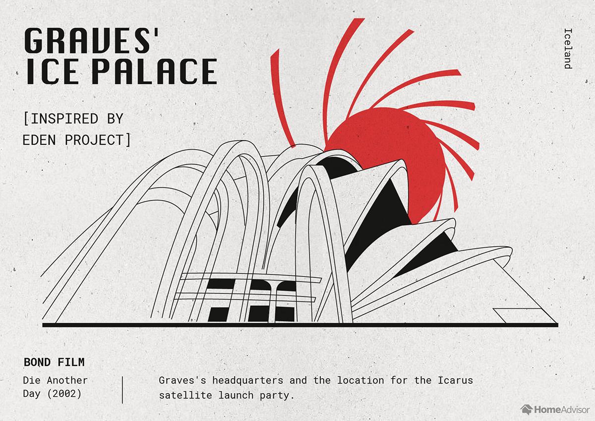 graves ice palace illustration