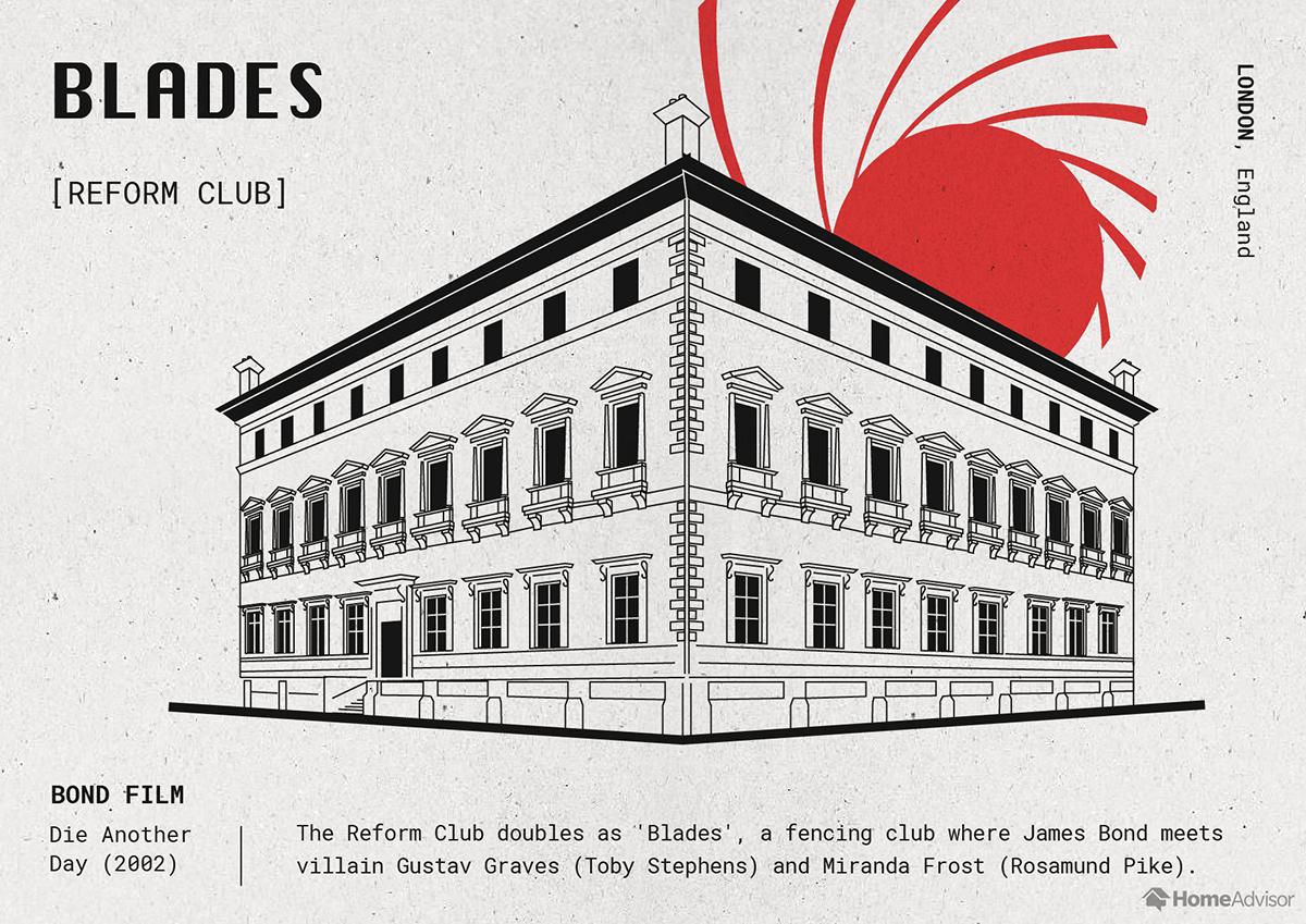 blades illustration